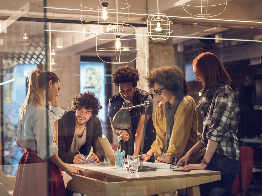 Comment travailler sur une stratégie de marque créative pour attirer davantage l'attention