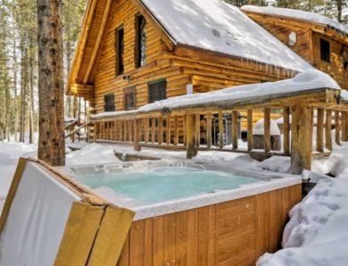 5 raisons de séjourner dans des maisons de vacances de luxe lors d'une visite en France