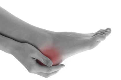 Des douleurs dans les boules de pieds ? C'est peut-être une bursite