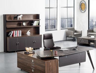 5 raisons de prendre votre mobilier de bureau plus au sérieux