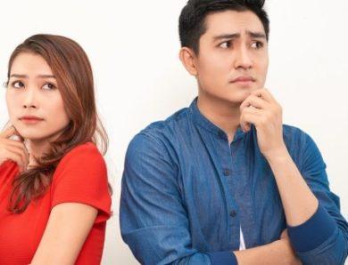 Votre relation est-elle devenue déséquilibrée ?